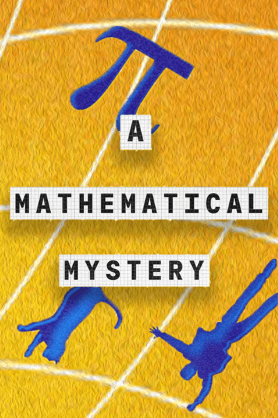 A-Mathematical-Mystery-Series