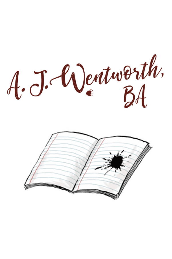 The-Wentworth-Papers-Series