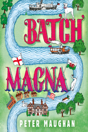 Batch-Magna-Chronicles-Series