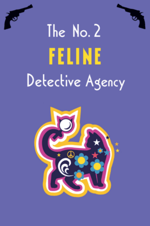 No.2-Feline-Detective-Agency-Series