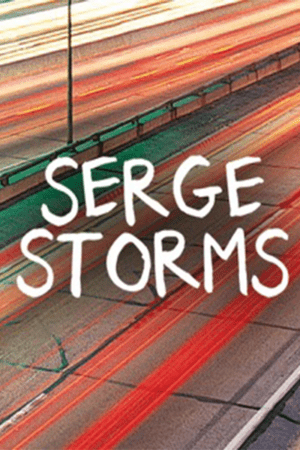 A-Serge-Storm-Adventure-Series