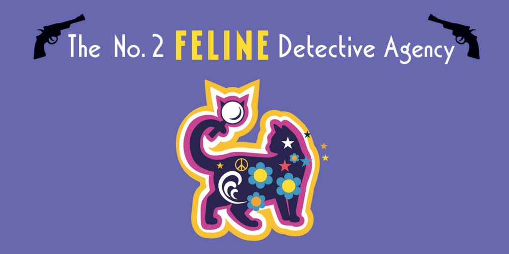 No.2-Feline-Detective-Agency-series