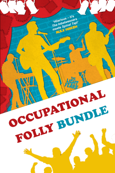 Occupational-Folly-Bundle